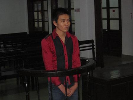 Thanh Phương tại tòa ngày 8/1