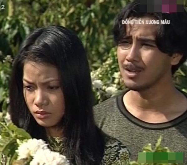 Trương Ngọc Ánh được đánh giá cao từ bộ phim truyền hình Đồng tiền xương máu