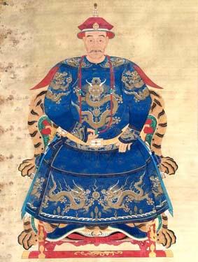 Ngô Tam Quế (1612 – 2/10/1678), là Tổng binh cuối triều Minh, sau đầu hàng và trở thành tướng của nhà Thanh. Trước đây Ngô Tam Quế từng dưới quyền của Viên Sùng Hoán (1584-1630). Sau khi viên tướng này bị vua nhà Minh là Sùng Trinh giết chết, Ngô Tam Quế dần dần được trao nhiệm vụ làm Tổng binh trấn giữ Sơn Hải Quan (nay thuộc tỉnh Hà Bắc, Trung Quốc).