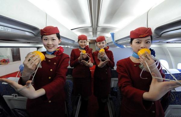 Bí kíp cần phải nắm rõ muốn thoát thân khi máy bay gặp nạn 10