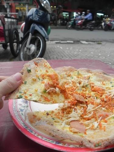 7 khu ăn vặt nên ghé khi đến Sài Gòn