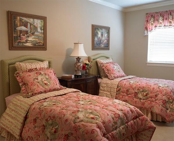 phòng ngủ 12