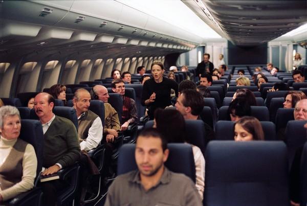 Bí kíp cần phải nắm rõ muốn thoát thân khi máy bay gặp nạn 12