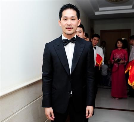 Cận cảnh ông xã Việt kiều giàu có của Ngân Khánh - 4