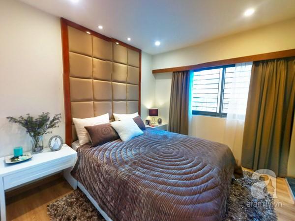 Căn hộ nhỏ 59m² có không gian đáng sống cho gia đình 4 người ở Hà Nội 13
