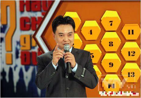 Sau này, anh cũng đảm nhận vai trò MC Đường lên đỉnh Olympia vào các năm năm 2000, 2002 và 2003.