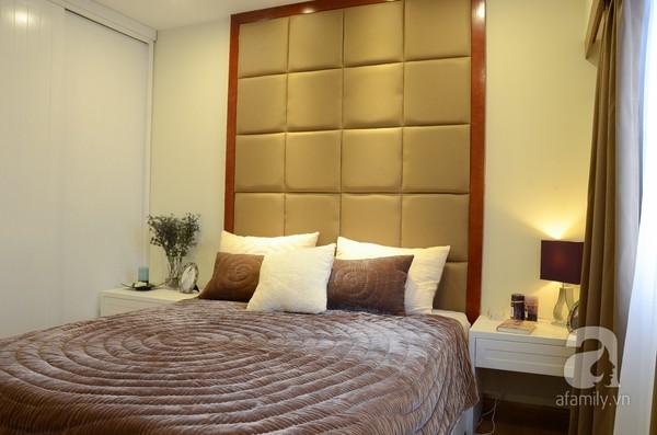 Căn hộ nhỏ 59m² có không gian đáng sống cho gia đình 4 người ở Hà Nội 14