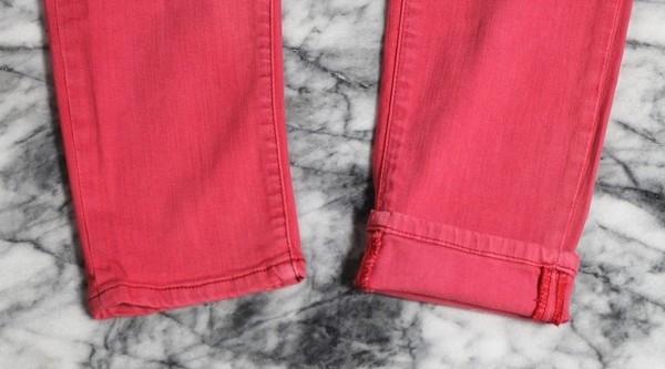 Tường tận cách xắn gấu hay ho cho những kiểu quần jeans quen thuộc 23