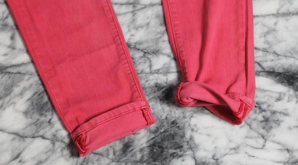 Tường tận cách xắn gấu hay ho cho những kiểu quần jeans quen thuộc 25