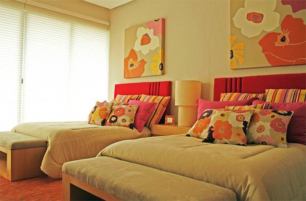 phòng ngủ 18