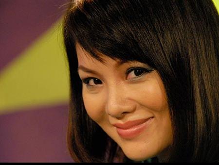 Bạch Dương trẻ trung, năng động của những ngày đầu dẫn Hành trình văn hóa. Sau chương trình này, cô cũng trở thành gương mặt có tiếng trong làng MC truyền hình Việt Nam.