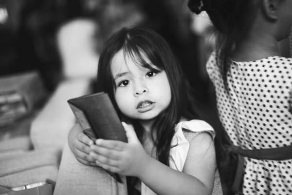 1404104255Magit 2 at Cafe 6f30b Cô bé 3 tuổi lai Việt Nam   Hungary xinh yêu như thiên thần