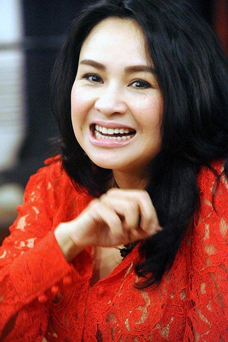 Thanh Lam, Quốc Trung, kinh doanh, âm nhạc, hôn nhân, hạnh phúc,