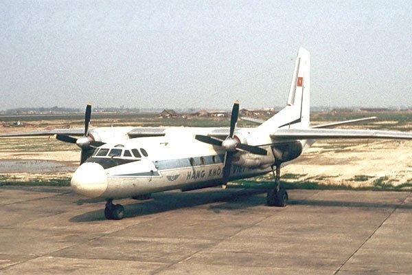 một mình, bắn chết, không tặc, máy bay Vietnam Airlines