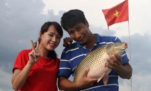Nguyễn Thế Phước -