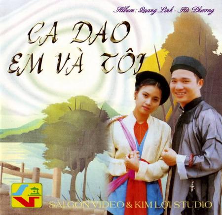 Quang Linh là một trong những ca sĩ thể hiện thành công nhất bài hát của cố nhạc sĩ An Thuyên. Ảnh: st.