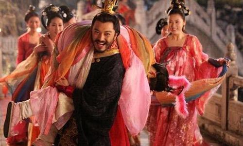 Chuyen phong the ly ky, bi an cua bao chua Tan Thuy Hoang-Hinh-2