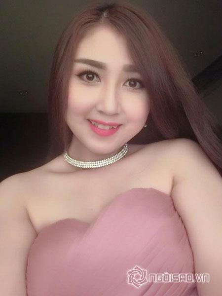 Bất ngờ trước nhan sắc của chị Hoa hậu Thu Thảo