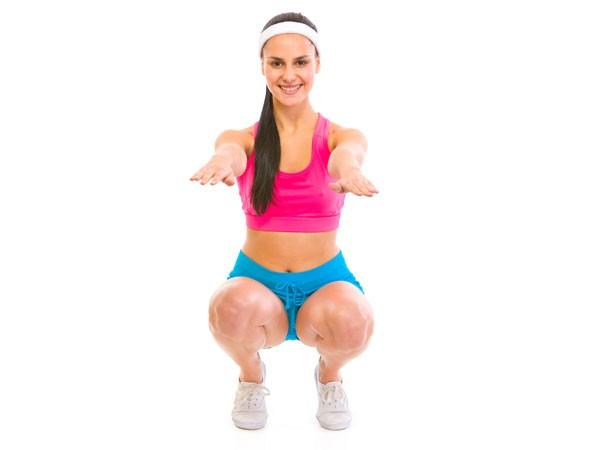 động tác thể dục đơn giản 2