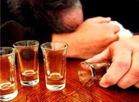 Viêm gan do rượu có thể dẫn đến xơ gan.
