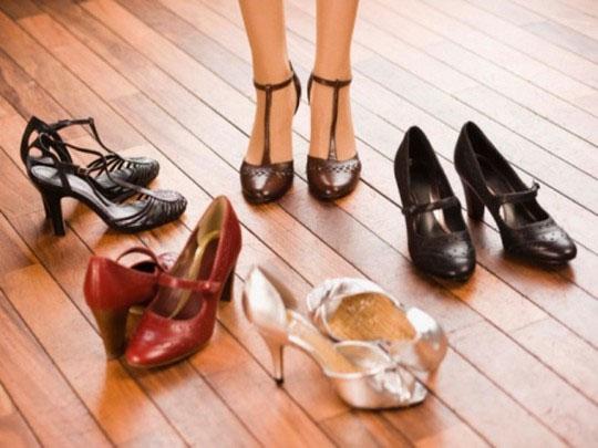 thời trang gây hại sức khỏe