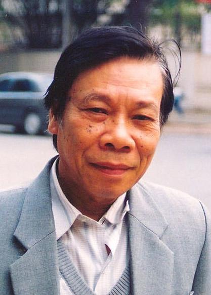 Nhạc sĩ Hàn Ngọc Bích