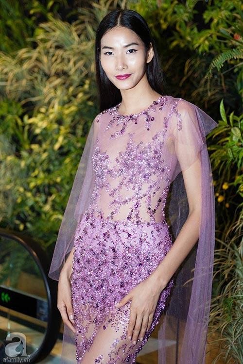Sao Việt: muốn gợi cảm tìm ngay váy xuyên thấu! - 7