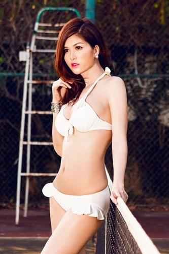 Nhung gai mot con than hinh nong bong nhat showbiz Viet-Hinh-21