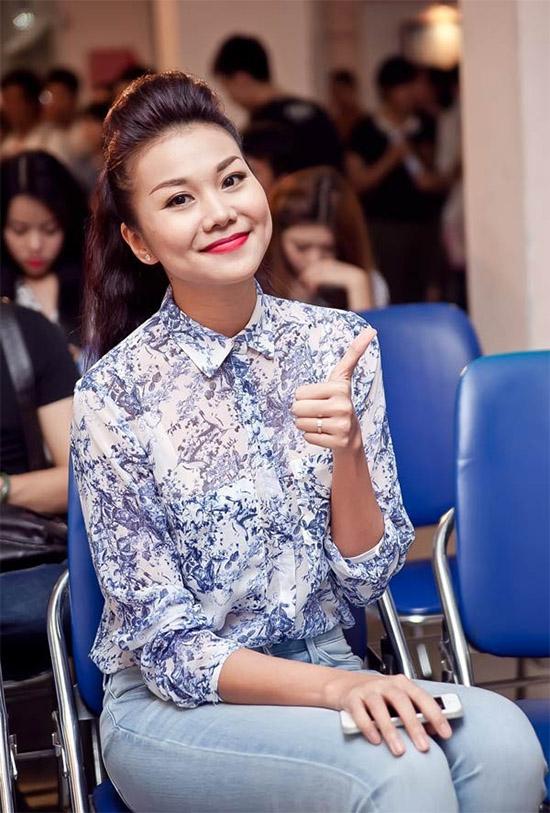 Hà Hồ, Thanh Hằng, Trang Trần, Yanbi, công an