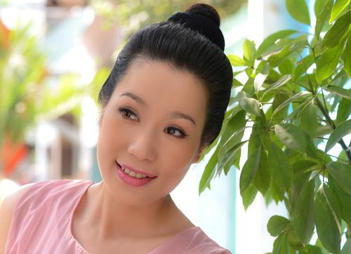 Trịnh Kim Chi, Á hậu, NSƯT