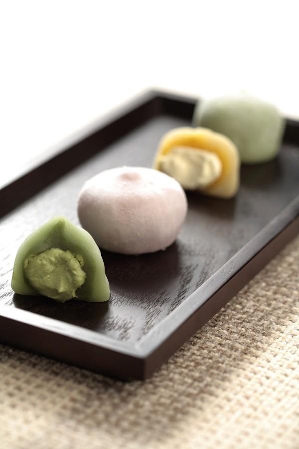 5 món bánh Nhật hút hồn giới trẻ