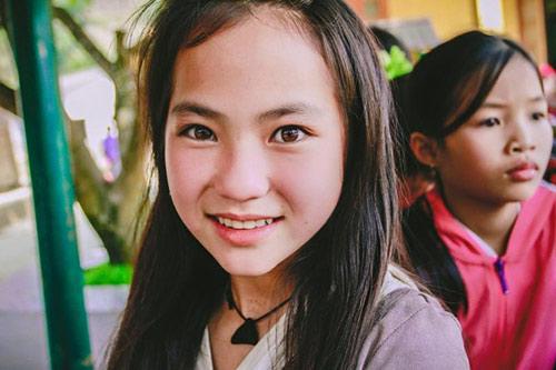 """Loạt bé gái Việt """"nổi rần rần"""" nhờ xinh hơn các hotgirl đàn chị - 13"""