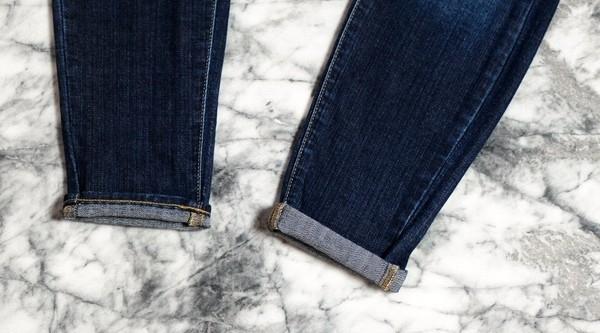 Tường tận cách xắn gấu hay ho cho những kiểu quần jeans quen thuộc 7