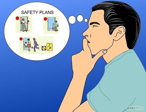 Bí kíp cần phải nắm rõ muốn thoát thân khi máy bay gặp nạn 4