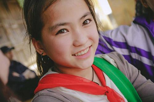 """Loạt bé gái Việt """"nổi rần rần"""" nhờ xinh hơn các hotgirl đàn chị - 14"""