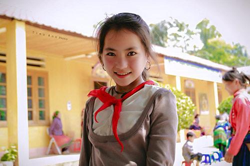 """Loạt bé gái Việt """"nổi rần rần"""" nhờ xinh hơn các hotgirl đàn chị - 15"""