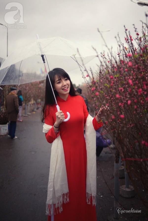 mùa xuân, phố cổ, Tết