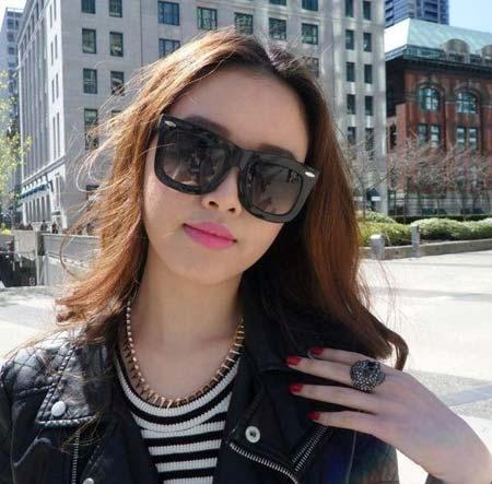 Cận cảnh sắc đẹp chị em gái các Hoa hậu xinh nhất Việt Nam