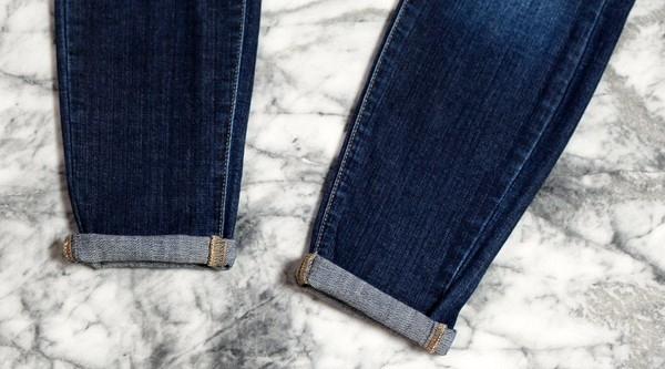 Tường tận cách xắn gấu hay ho cho những kiểu quần jeans quen thuộc 8