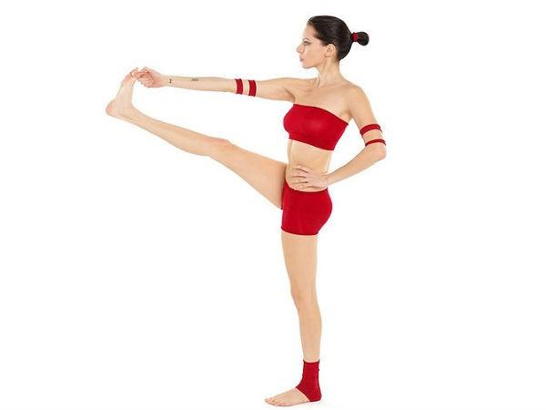 động tác thể dục đơn giản 5