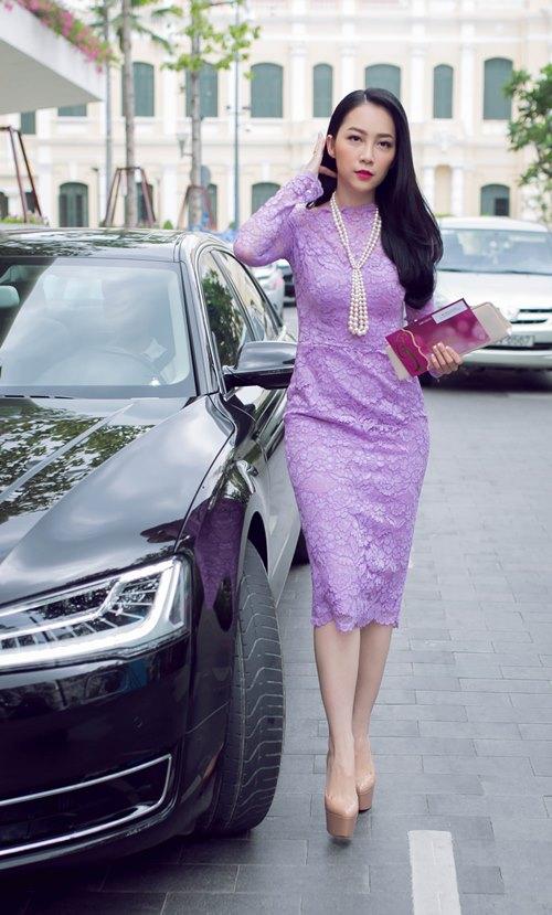 Linh Nga 2