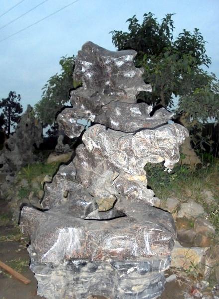 Thú-chơi, bonsai, bonsai-đá, khắc-đá, đá-trang-trí, cây-cảnh-tết, Tết-ất-mùi