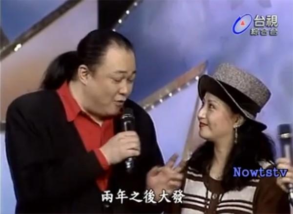 Gần 30 năm bên nhau, Bao Chửng vẫn chỉ chung tình với Bàng Phi.