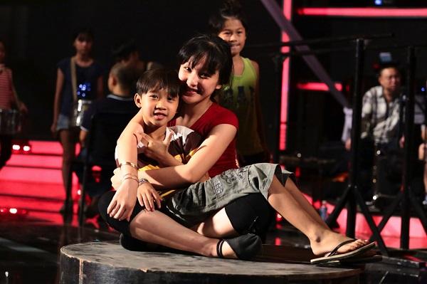 Quán quân Vietnams Got Talent