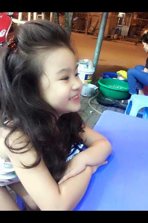 """Loạt bé gái Việt """"nổi rần rần"""" nhờ xinh hơn các hotgirl đàn chị - 3"""