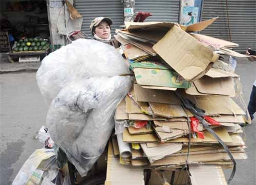 """Vụ 5 triệu Yên: """"Có tiền, tui mua gạo cho người nghèo"""" - 3"""