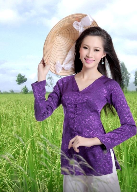 Đặng Thu Thảo đã đoạt giải Hoa khôi ĐBSCL năm 2012 và Hoa hậu VN vào cùng năm