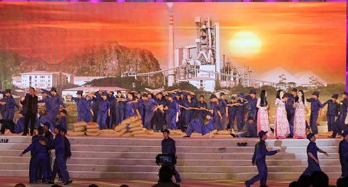 Lực lượng công nhân lao động thành phố