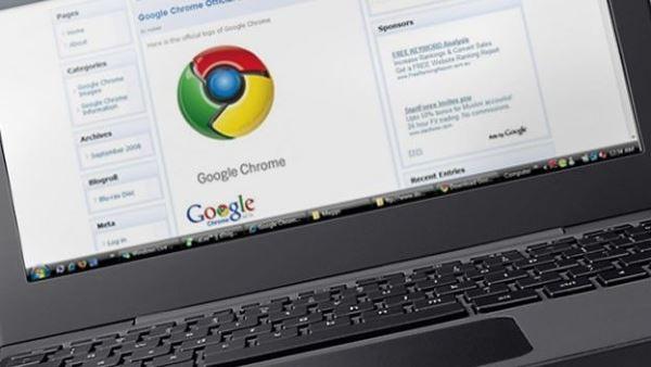 Google Chrome có tốc độ duyệt web ổn định nhưng làm cạn kiệt lượng pin laptop nhanh hơn. (Ảnh minh hoạ)