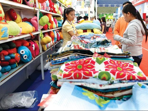 Hàng Việt Nam chất lượng cao sẽ đến Mátxcơva (ảnh internet)